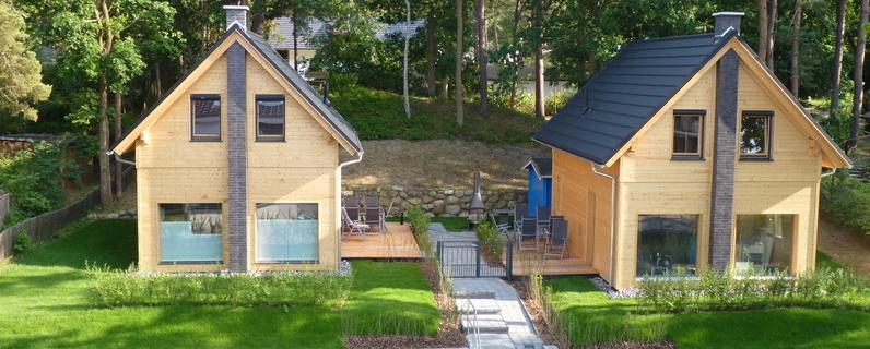 ferienhaus baabe ruegen das ferienhaus achter de d n in baabe. Black Bedroom Furniture Sets. Home Design Ideas